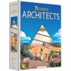 7 wonders - architects
