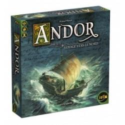 Andor 2 : Voyage Vers Le...