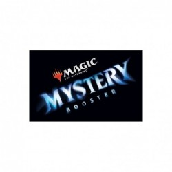 Booster Mystery