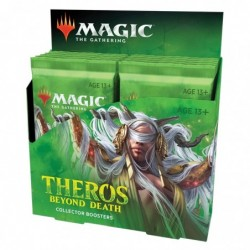 Display Collector Theros...