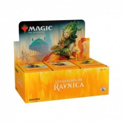 Display Guildes De Ravnica