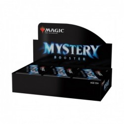 Display Mystery
