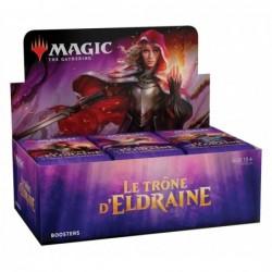 Display Le Trône D'Eldraine