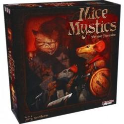 Mice & Mystics