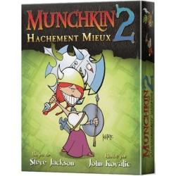 Munchkin Ext  2 Hachement...