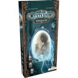 Mysterium Ext 2 Secrets And...