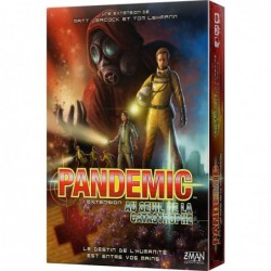 Pandemic Au Seuil De La...