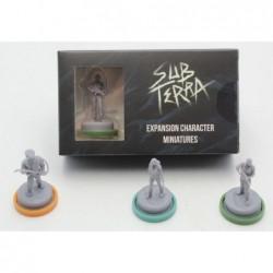 Sub Terra - Expansion...