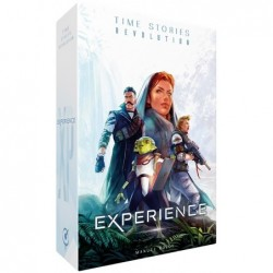 Time Stories : Experience