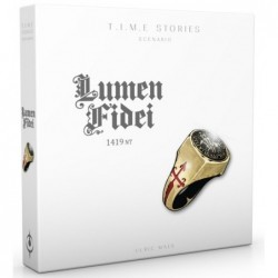 Time Stories Lumen Fidei