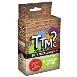 Ttmc Ext Complement Naturel