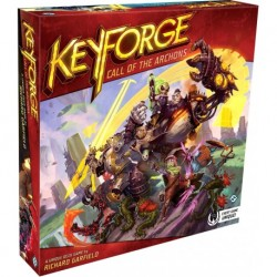 Keyforge Set Demarrage