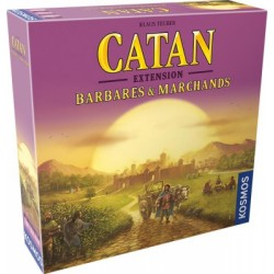 Catan Ext Barbares Et...