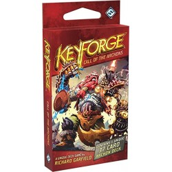 KeyForge - Deck unique...