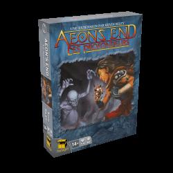Aeon's End Les Profondeurs