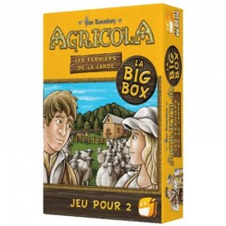 Agricola - Big Box 2 joueurs
