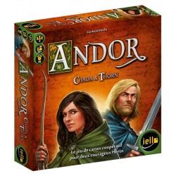 Andor Chada & Thorn