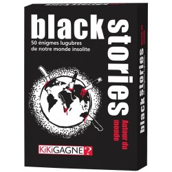Black Stories Autour du Monde