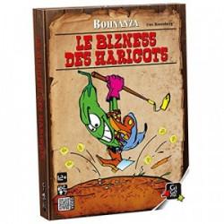 Bohnanza 7 joueurs