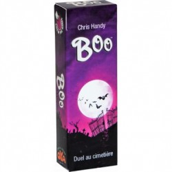 Boo - Chewing Game