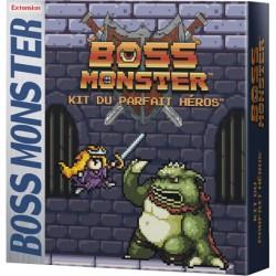 Boss Monster Kit du Parfait...