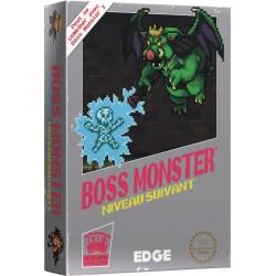 Boss Monster Niveau Suivant