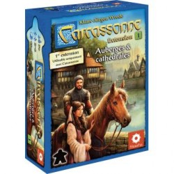Carcassonne Auberges et...
